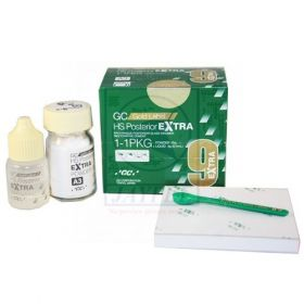 GC Fuji Type 9 Extra Glass Ionomer Cement Big Pack