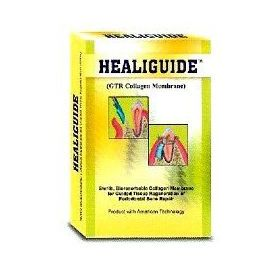 Healiguide Guided Tissue Regeneration GTR Membrane