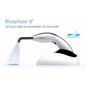 Ivoclar Vivadent Bluephase N Light Cure Unit