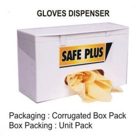 Neelkanth Gloves Dispenser