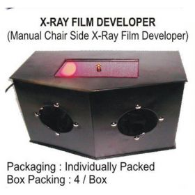 XRay Developer Box
