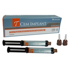 Nexobio T Cem Implant Temporary Cement For Implant