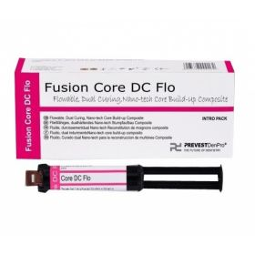 Prevest Fusion Core DC Flo Core Buid Up Composite
