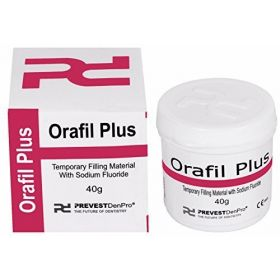 Prevest Orafil Plus Temporary Filling Material