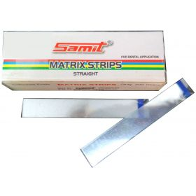 Generic Mylar Strip 200 Pcs