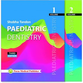 Textbook Of Pedodontics By Shobha Tandon