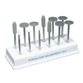 Shofu Porcelain Adjustment Kit Hp