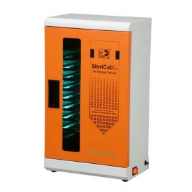 Stericab UV Storage Cabinet 12 SS Trays Capacity