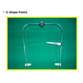 Hanau U Shape Frame Facebow