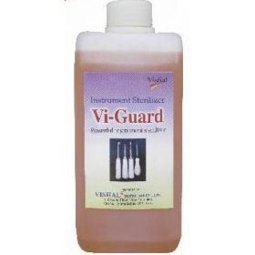 Vishal Dentocare V Guard – Instrument Cleaner